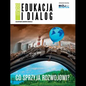 Edukacja i Dialog | 03-04/2016
